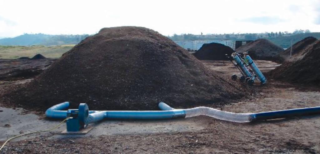 Talca inicia construcción de Planta de Compostaje Municipal más grande del país